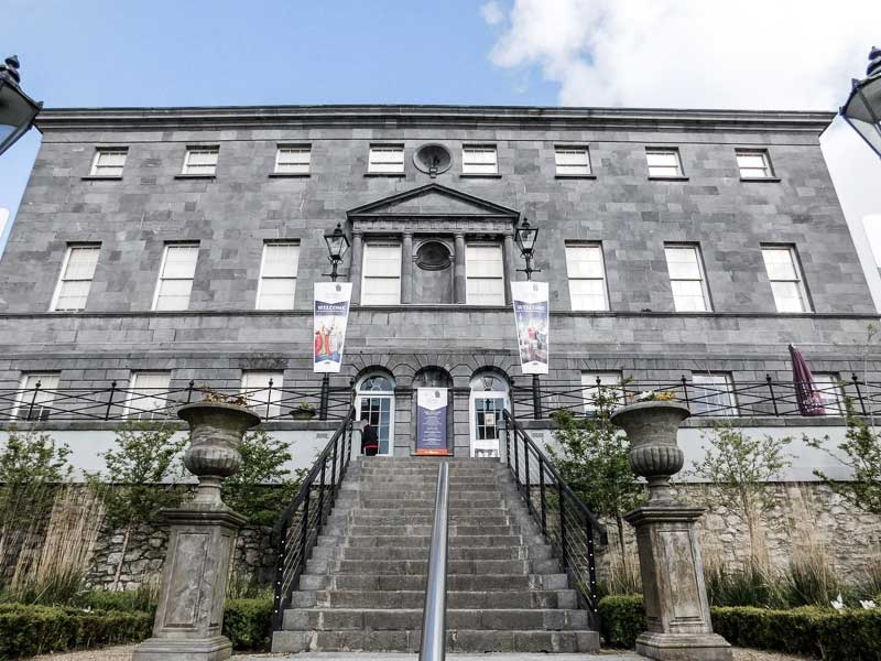 The Bishop's Palace, among best things to do in Waterford