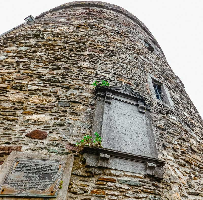 Visit Reginald's Tower, among best things to do in Waterford