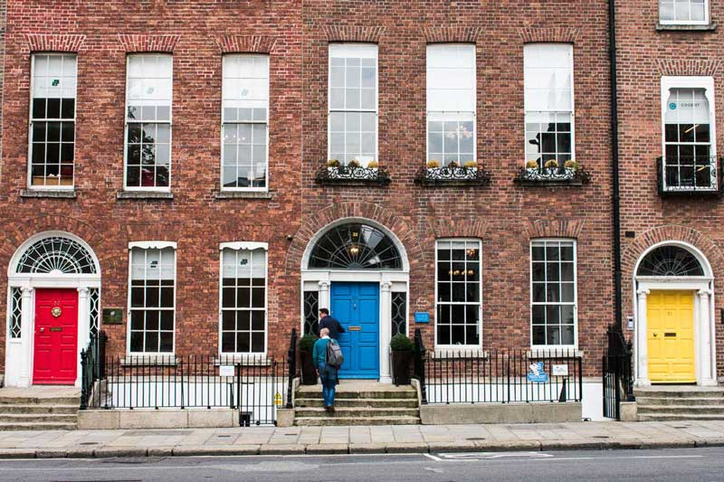 Top Things to Do in Dublin for First Time Visitors