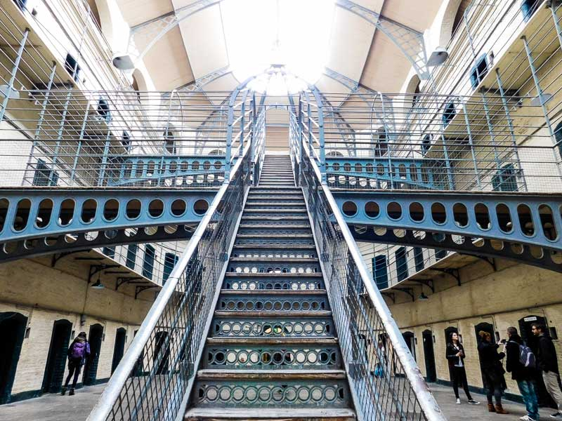Kilmainham Gaol, Thing to Do in Dublin for First-Timers