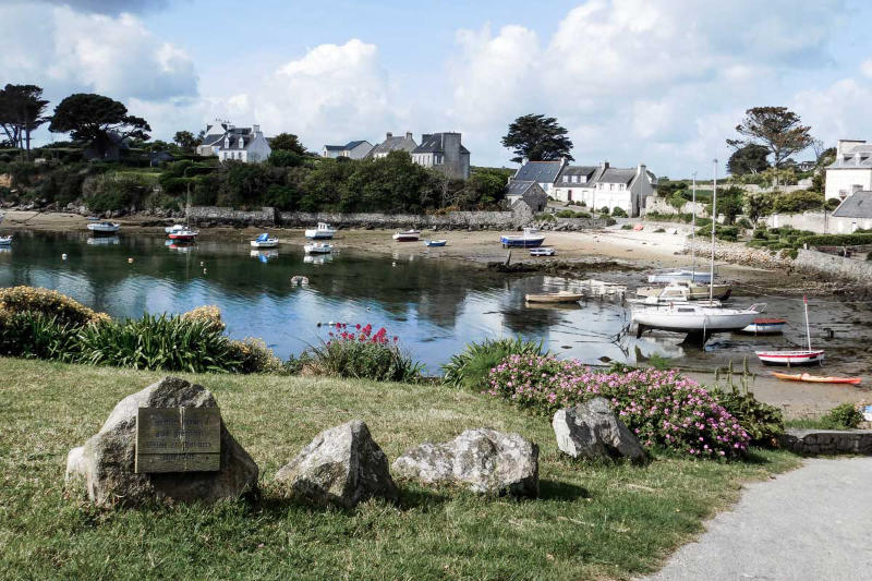Best Places to Visit in Brittany | A Day in Roscoff & the Ile de Batz