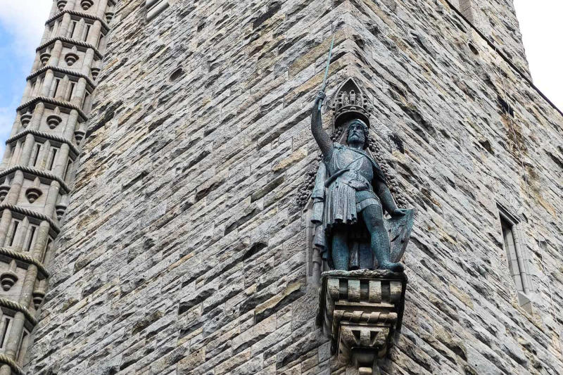 Beyond Braveheart, Uncovering the Real Battle of Stirling Bridge