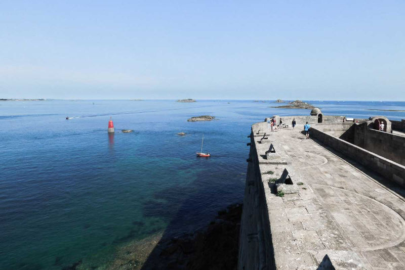 6 Unique Things to Discover in the Bay of Morlaix, France