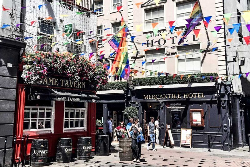 A Local's Guide to Dublin's Gay Bars
