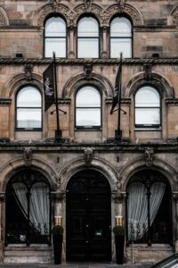 The Malmaison Hotel, Boutique Hotel in Belfast