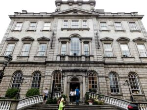 Powerscourt Centre in Dublin's Creative Quarter