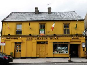 The Chasin' Bull Pub, Bundoran