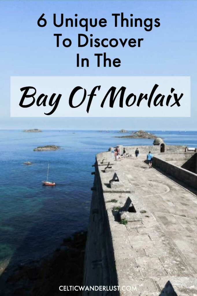 6 Unique Things To Discover In The Bay Of Morlaix