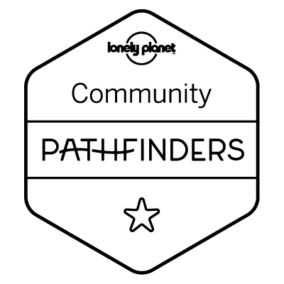 Lonely Planet Pathfinder