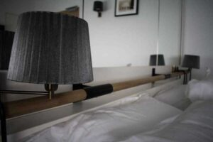 Magic Hall Boutique Hotel in Rennes