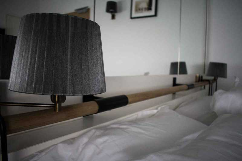 Magic Hall | A Hip Boutique Hotel Perfect to Explore Old Town Rennes