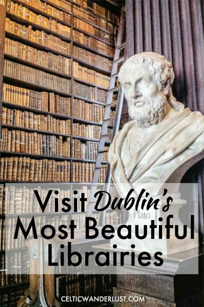 Dublin's Most Beautiful Libraries