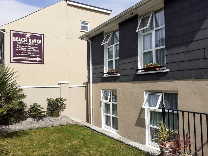 Beach Haven House B&B in Tramore