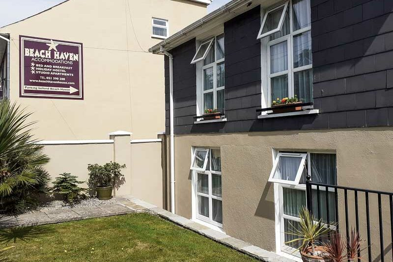 Beach Haven House | A Chilled & First-Class B&B in Tramore