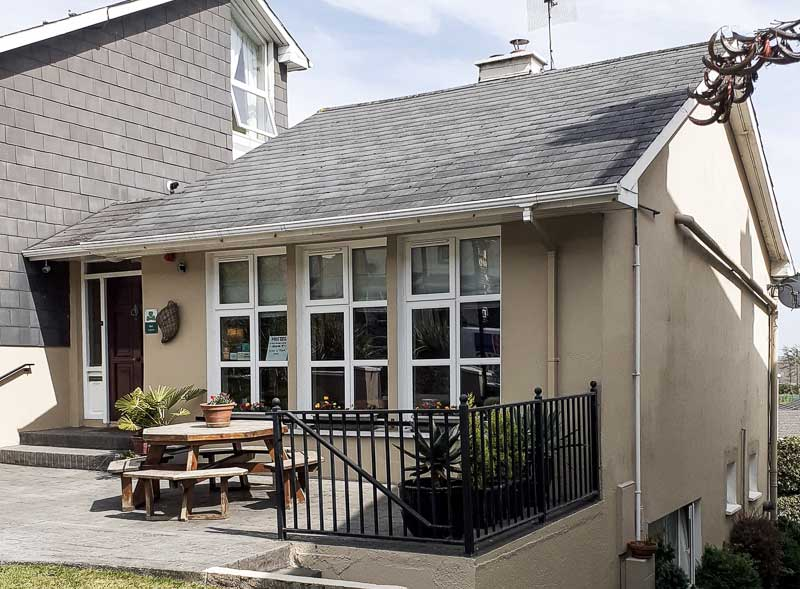 Beach Haven House BnB in Tramore