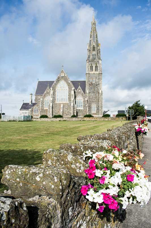 Church in Tramore