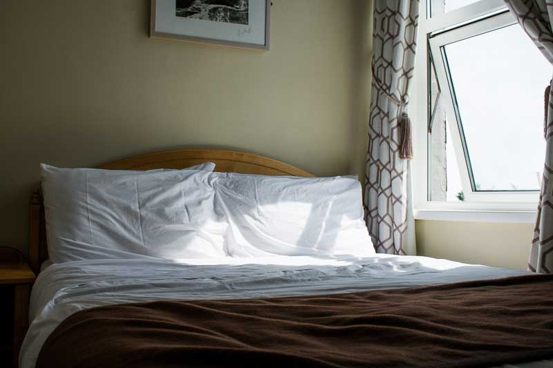 Beach Haven House Double Room, BnB in Tramore