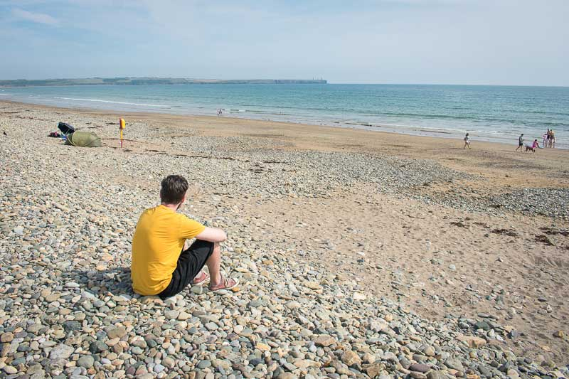 Visiting Tramore | An Irish Seaside Town With a True Summer Vibe