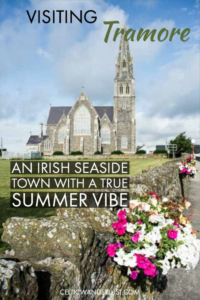 Visiting Tramore, An Irish Seaside Town With A True Summer Vibe
