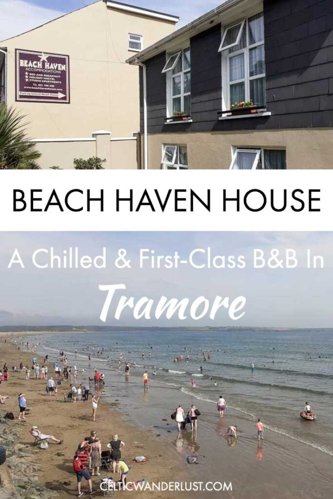 Beach Haven House, First-Class B&B in Tramore, Ireland