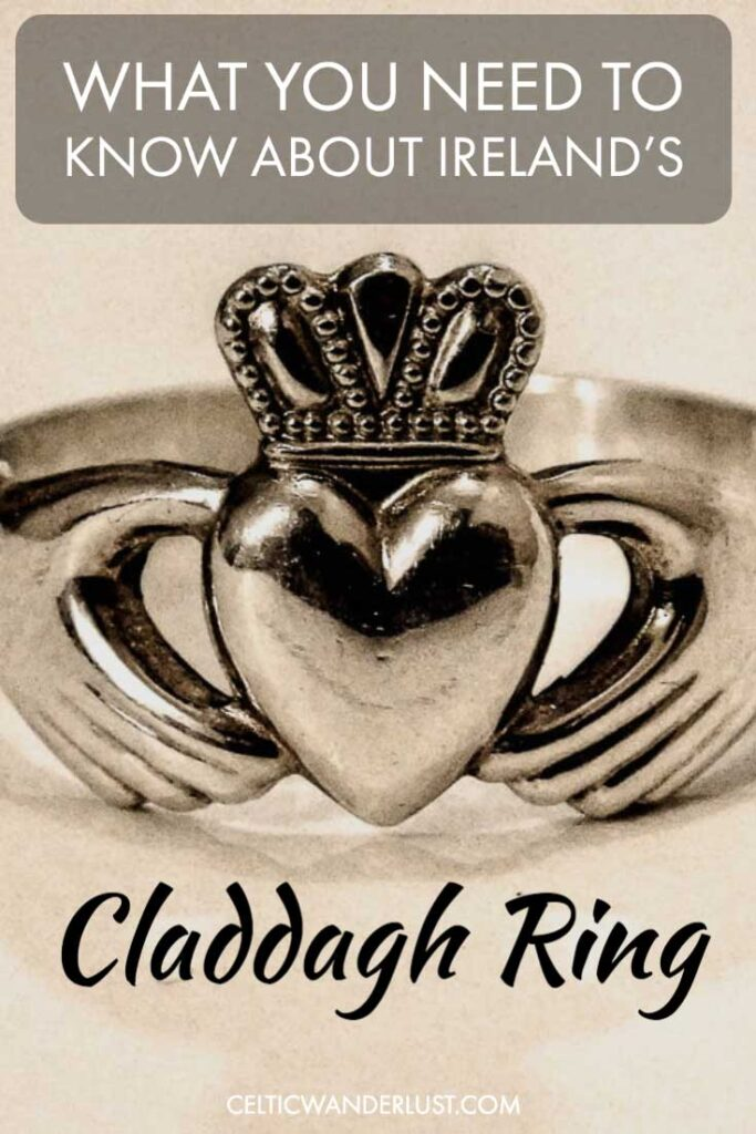 What You Need to Know About Ireland's Claddagh Ring