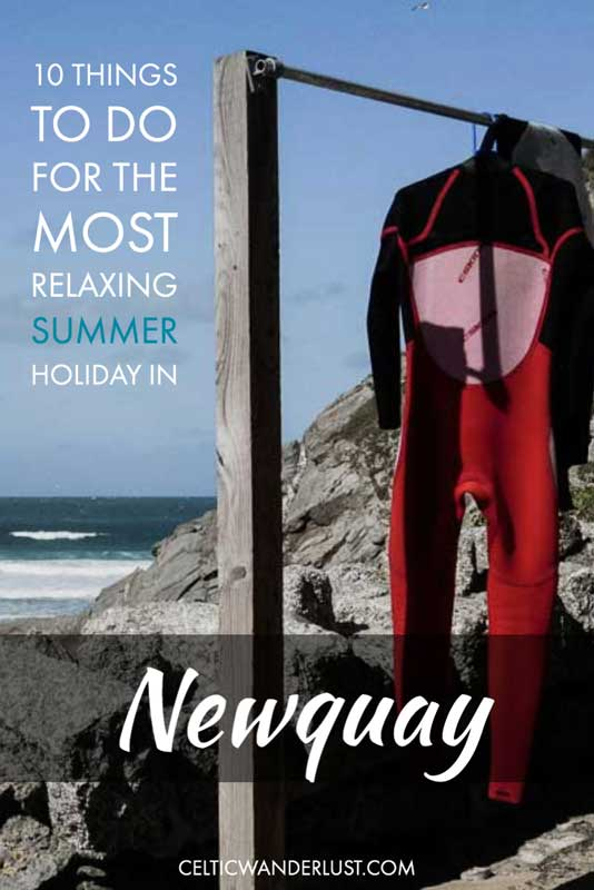 Things to do in Newquay, Cornwall