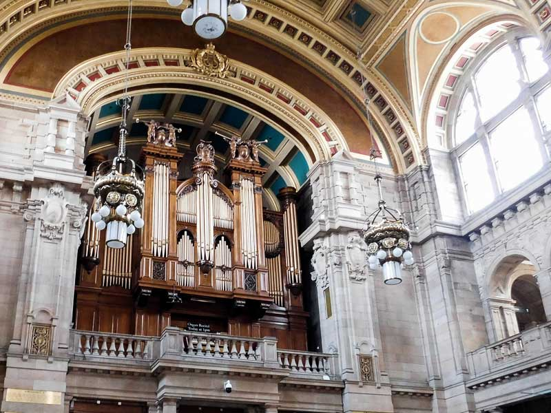 Visit Kelvingrove Art Gallery and Museum during your weekend away in Glasgow