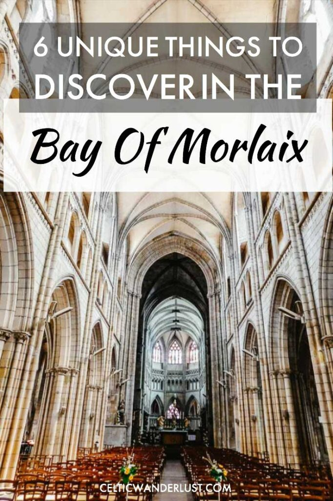Things to See in the Bay of Morlaix, Brittany