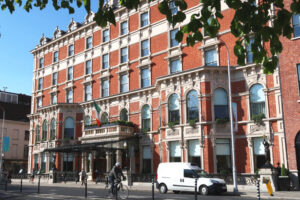 Where to Stay in Dublin
